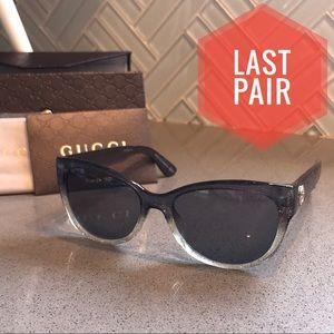 Gucci Sunglasses NWT